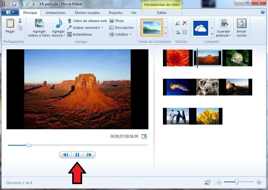 Windows Movie Maker (Windows) - Download