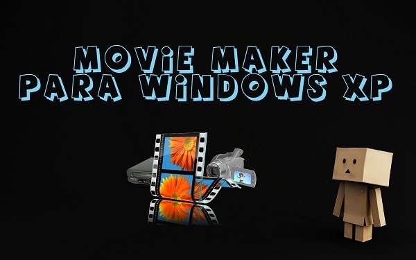 Sigue los pasos para descargar movie maker para windows XP