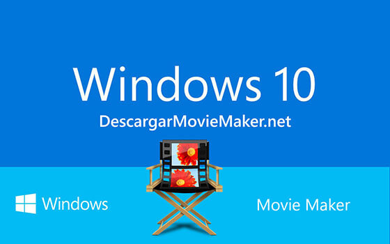 descargar movie maker para windows 10 gratis edita y