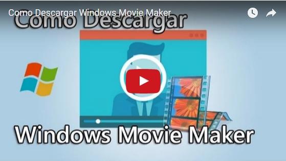 Descargar movie maker media gratis