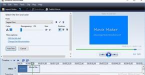 descargar Windows Movie Maker 6.0 programa