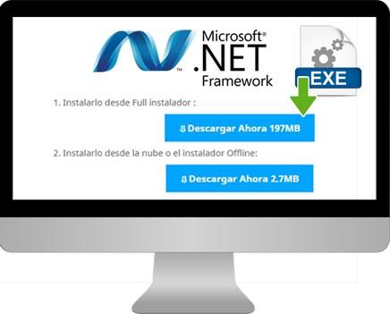 como descargar net framework 3.5
