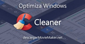 descargar ccleaner gratis y optimiza windows