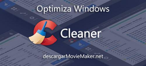 descargar ccleaner gratis y optimiza windows