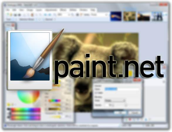 descargar paint.net gratis portada