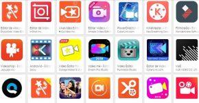 Aplicaciones para editar videos en android - Top 5