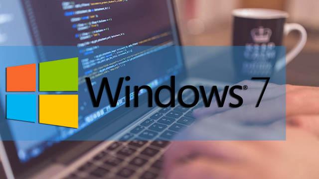 windows 7 sistema operativo