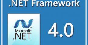 Descargar Net Framework 4